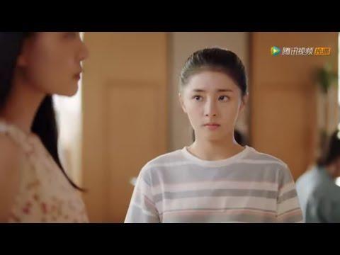 نيان فينغ ترى صديقة شين ياو لأول مرة مقطع من الحلقة 4 مسلسل حب أول عذب