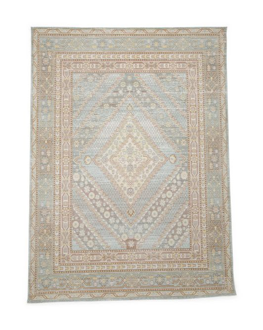 Made In Turkey 5x7 Flat Weave Area Rug Living Room Area Rugs