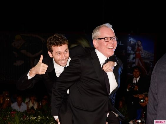 EL James Drunkenly Confessed Her 'Fifty Shades of Grey' Casting Dreams to Bret Easton Ellis - http://celeboftea.com/el-james-drunkenly-confessed-her-fifty-shades-of-grey-casting-dreams-to-bret-easton-ellis/
