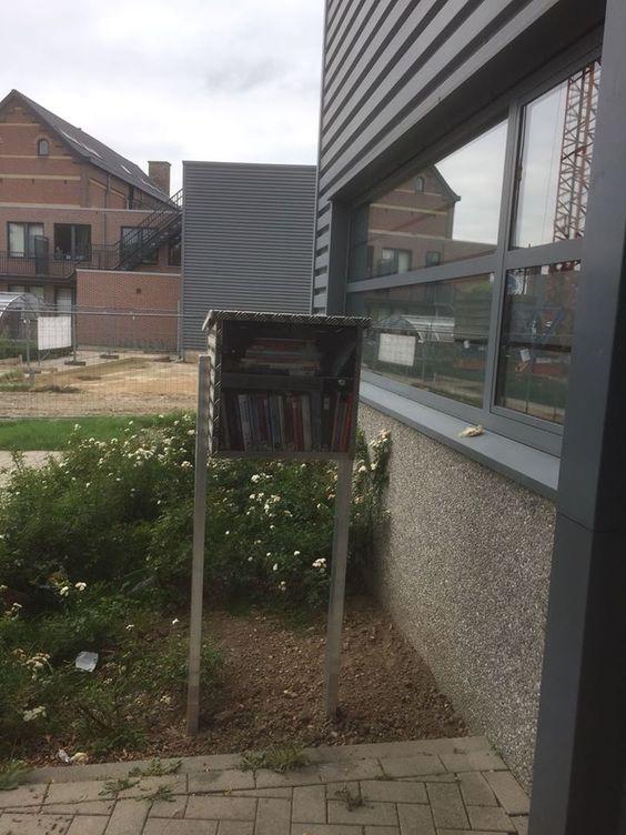 Mini-Bibliotheek Lananaken 1