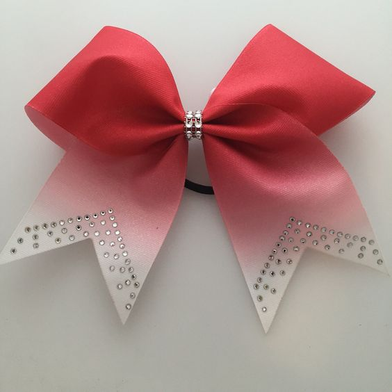 hipgirl winter christmas cheer bow ribbon