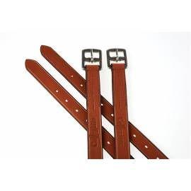 Web Core Stirrup Leathers