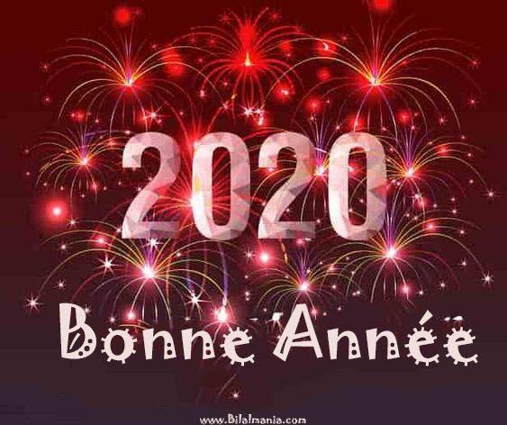 carte bonne annee 2020 30+ Bonne année 2020 Images, Voeux 2020, Humour, Carte De texte