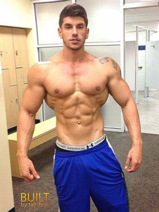 Muscle On Pinterest