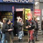 Camden Town – Viajar Londres, o que ver em Londres / Fotoviajar