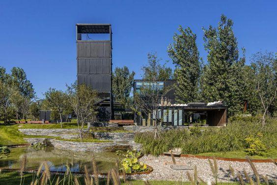 Galería de Museo de Vida Zhao Hua Xi Shi / IAPA Design Consultants - 17