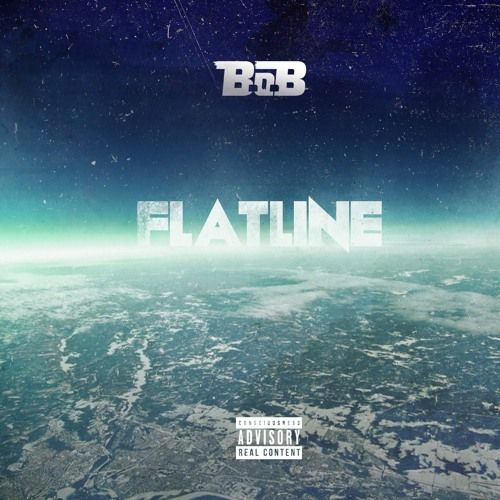 B.o.B – Flatline acapella