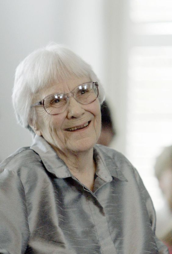 Second Harper Lee novel to be published in July http://fxn.ws/16fU9hf