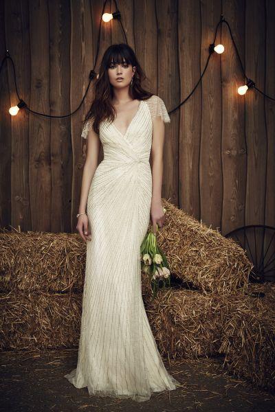 35 Brautkleider im Meerjungfrauen-Stil 2017 – Diese Looks sorgen für Herzklopfen Image: 33