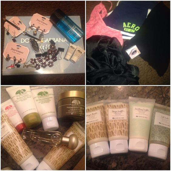 Name your price! More u spend, more youll get!! I really need to get rid of things & sell bc of my job loss ( listing w info on this ). I decided to do a mystery/grab bags! All my things are in great condition & the bags will include somethings in my closet but not all items will be items that are listed. So comment below & name your price & categories you want to include, sorry my clothes size is regularly XS,S but we can always work something out bc im asking fam/friends ..****cont in…