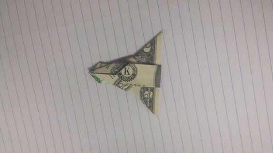 How to Make a Dollar Airship
