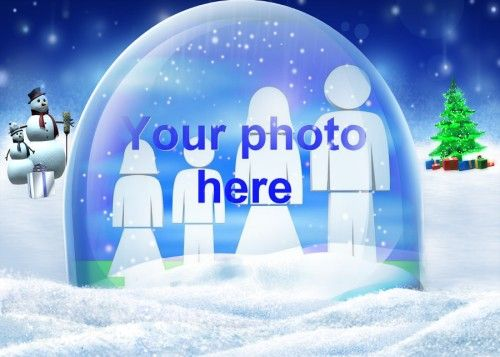 online christmas card maker with photo - Online Christmas Card Maker