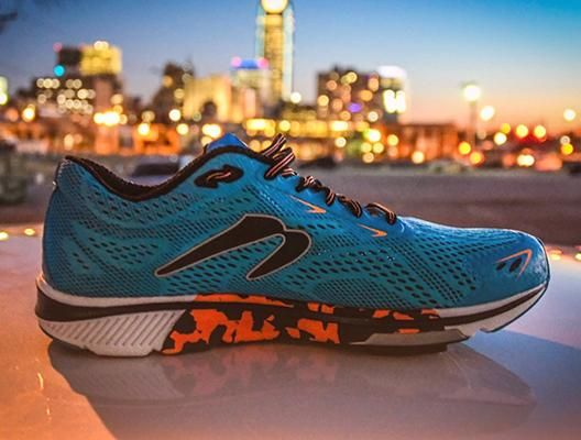 Newton running shoes, Newton shoes