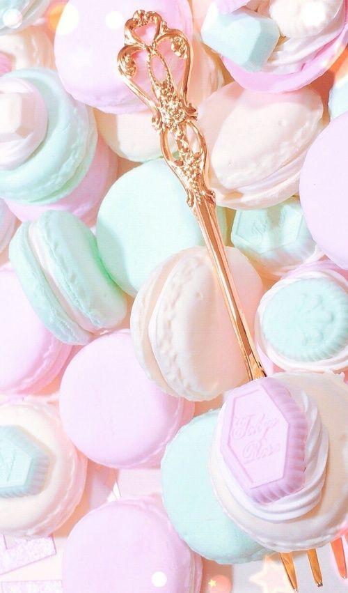 Pastel Macarons Aesthetic Pastel Wallpaper Pastel Aesthetic