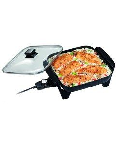 Proctor Silex Electric Skillet Review