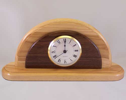wooden clocks - Buscar con Google