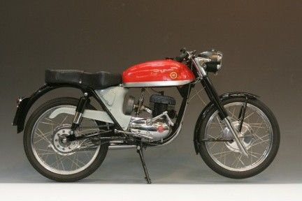 Montesa 125 CC