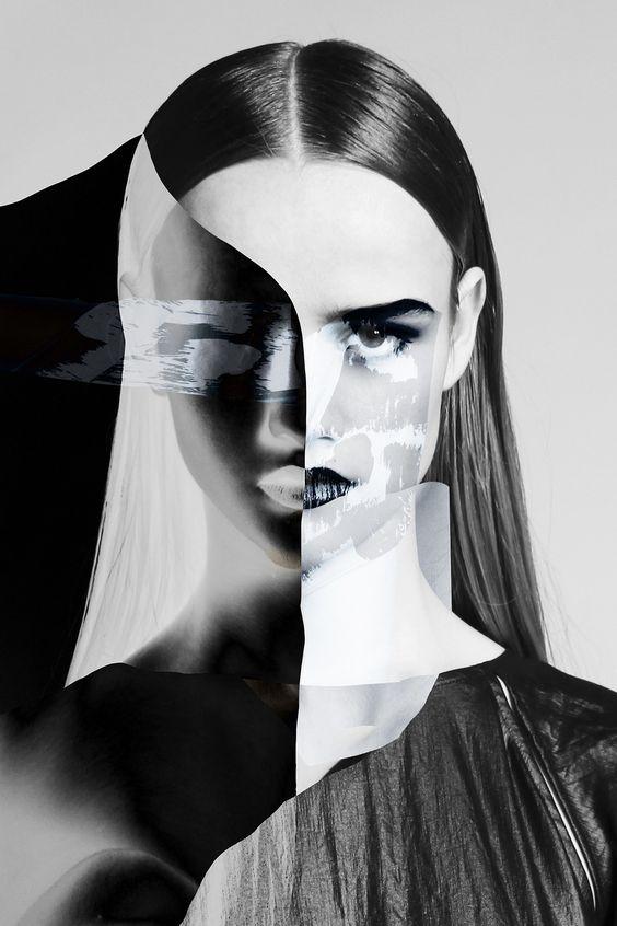 Graphic Design - Louise Mertens - Artist - Photography - Talent