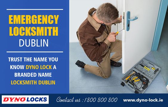 Emergency Locksmith Dublin