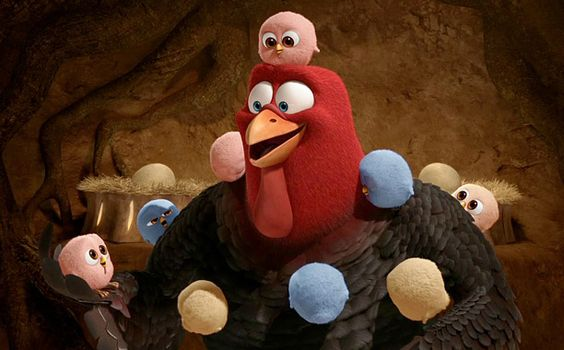 Watch Free Birds 2013 Onlne Streaming Full Movie at HD Quality at Your HOme With Your Child here