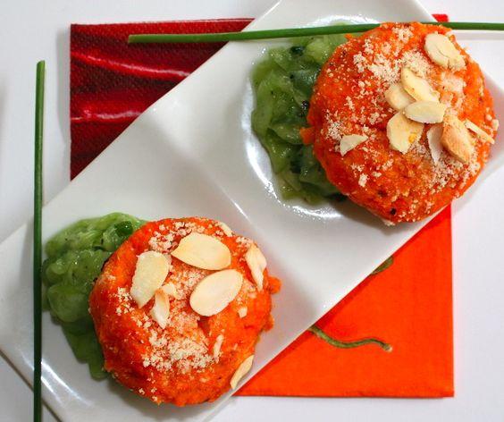 ... salad | veg yum! | Pinterest | Cucumber Salad, Carrots and Almonds