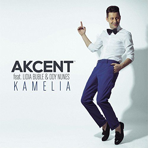 Song Kamelia Singer Akcent Feat Lidia Buble In 2020 Songs Mp3 Song Download Listening To Music