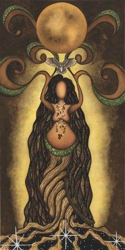 Artemis - The Greek Goddess Of Animals