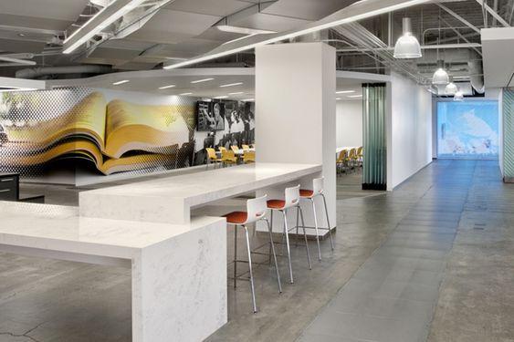 EGG Office | Velti