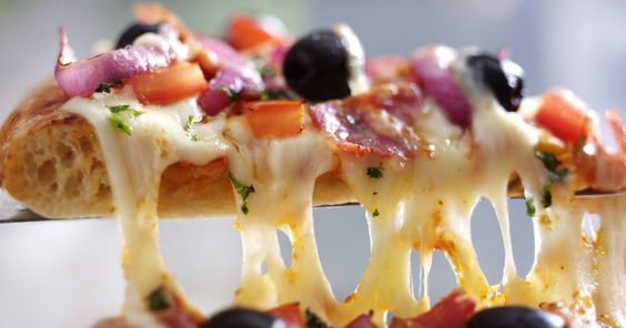 Réussir une pizza façon Pizza Hut