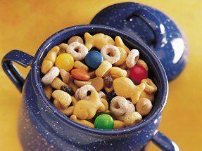 Cheerios® All-Star Mix Recipe from Cheerios