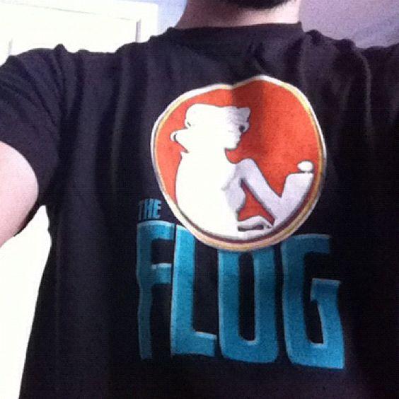 Flog tshirt! twitter/ @Sting423