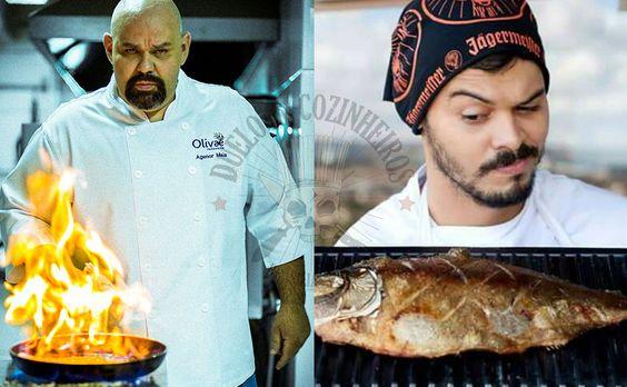 Duelo dos Cozinheiros 3ª disputa - http://superchefs.com.br/duelo-dos-cozinheiros-3-disputa/ - #AgenosMaia, #Brasilia, #DueloDosCozinheiros, #FoodTruck, #Noticias, #PaulinhoLima