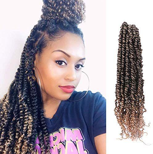 New Pre Twisted Pion Twist Hair 7