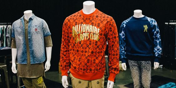 Billionaire Boys Club 2014