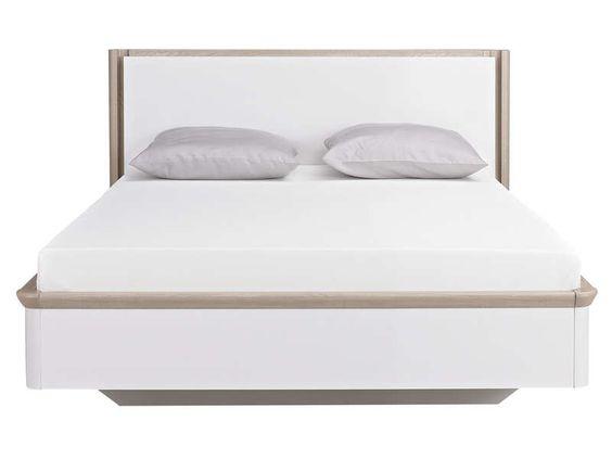 lit 140x190 cm messina prix promo lit conforama pas cher conforama pinterest messine. Black Bedroom Furniture Sets. Home Design Ideas