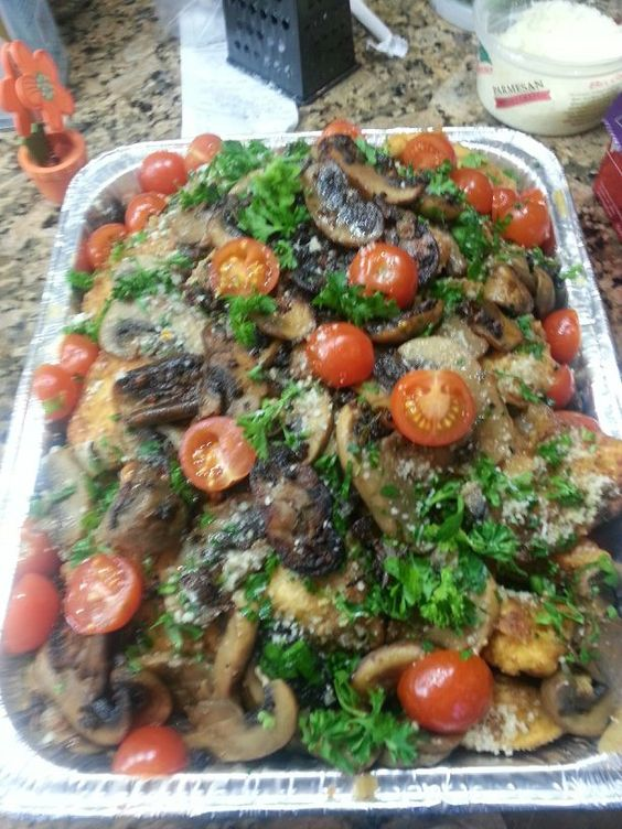 tomatoes and mushrooms chicken mushrooms and tomatoes with port wine ...