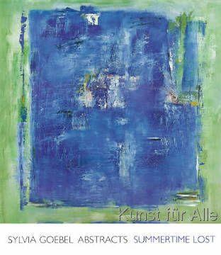 Sylvia Goebel - Summertime Lost