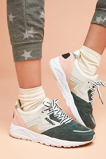Best Sneakers for Women 2020 | POPSUGAR Fashion
