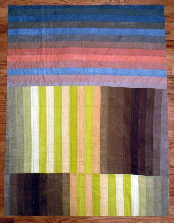 Eichler Messmer quilt