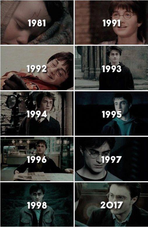 Harrypotterfandom Harry Potter Engracado Harry Potter Filme Fatos De Harry Potter