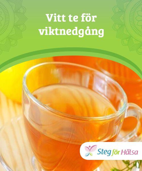 kinesiskt te för viktminskning