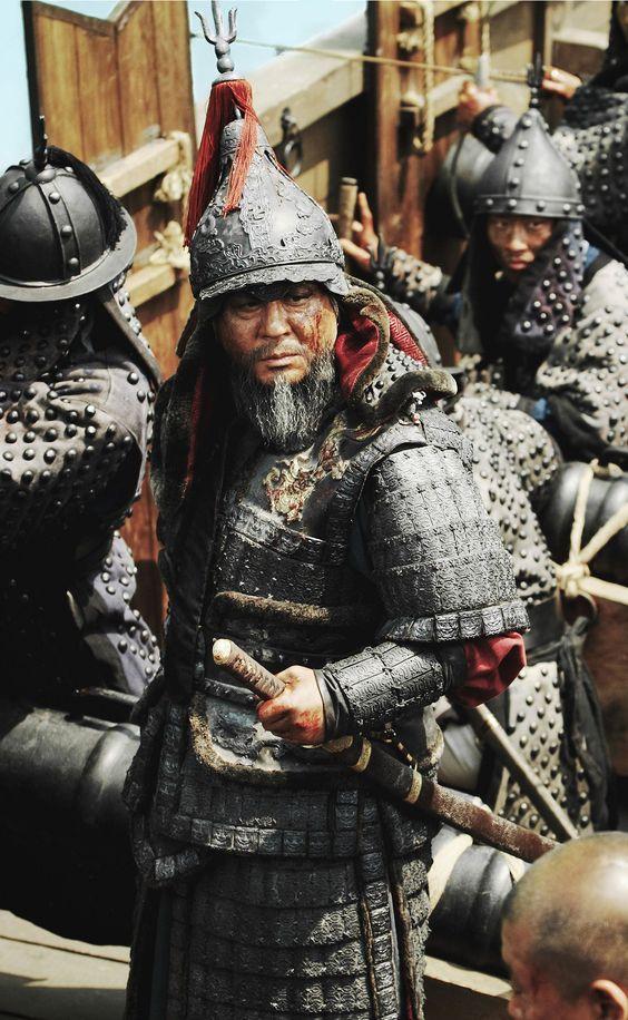 Adimiral Yi Sun-Sin
