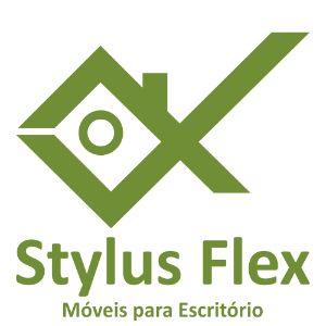 Stylus Flex Moveis para Escritorio Curitiba - Cadeiras de Escritorio