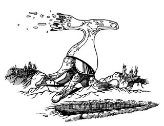 Hereticwerks: Quintapoidal Fungi