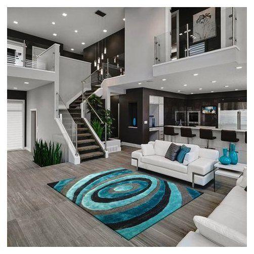 Duplex House Interior Design Ideas In Pictures Housing News Modern House Design Stairs Design Interior Stairs Design