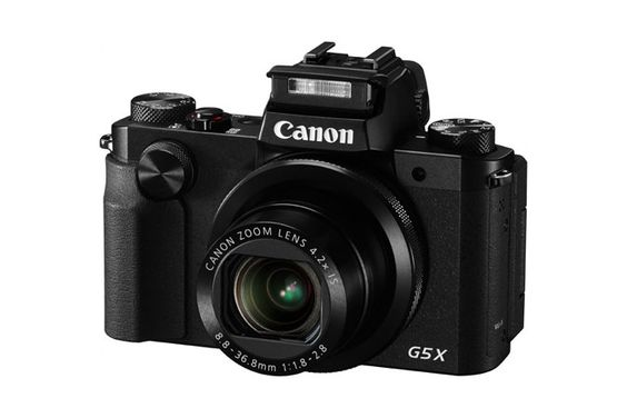 The Canon Powershot G5 X Mark Ii Is Finally On The Way The Powershot G5 X Was Announced Back In October Canon Powershot Mirrorless Camera Canon Digital Camera