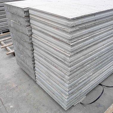 Eps Foam Cement Precast Concrete Indoor Walls Cement Panels Concrete Wall Wall Paneling