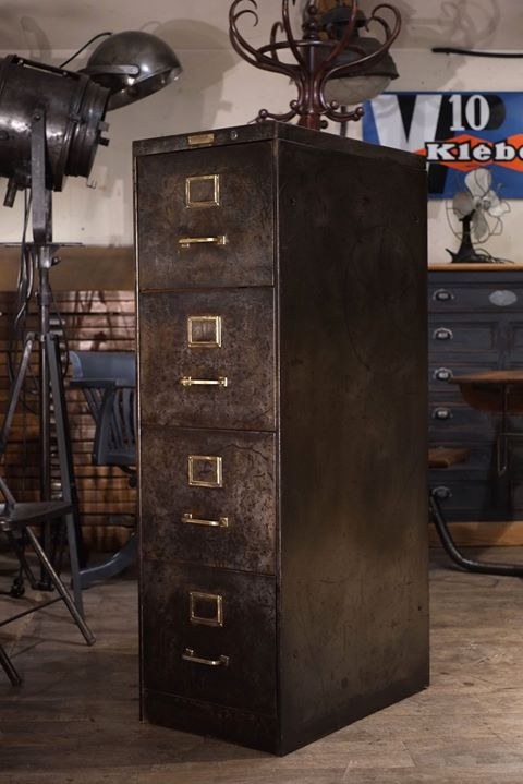 Epingle Sur Meuble Industriel Vintage De Renaud Jaylac