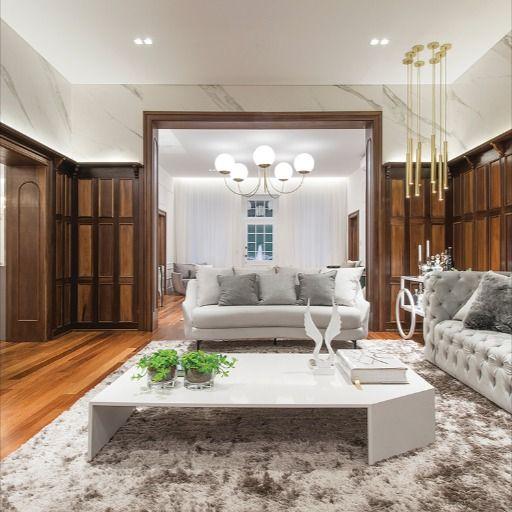 Luxo Historico Em 2020 Interiores Home Casa Historica