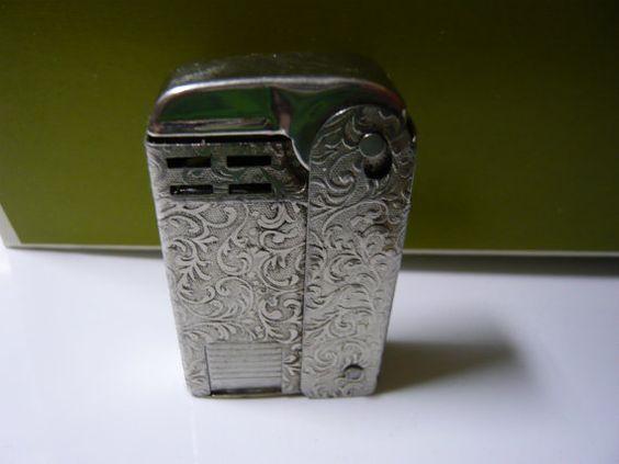 Vintage REGENS Squeeze Zigarettenanzünder Circa von TeacupsNMore